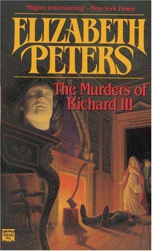 9780445402294: The Murders of Richard III