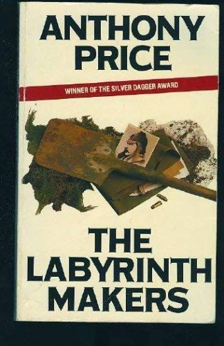 9780445402423: The Labyrinth Makers