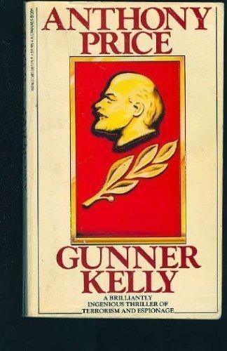 9780445402539: Gunner Kelly