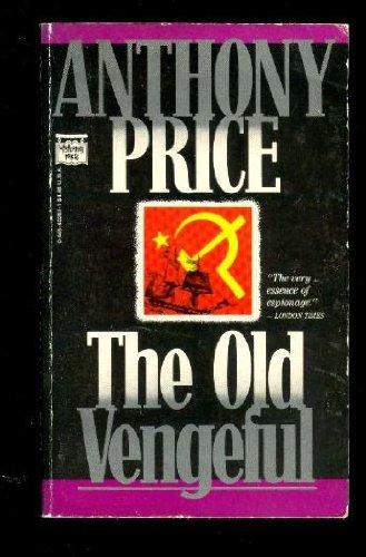 9780445402577: The Old Vengeful