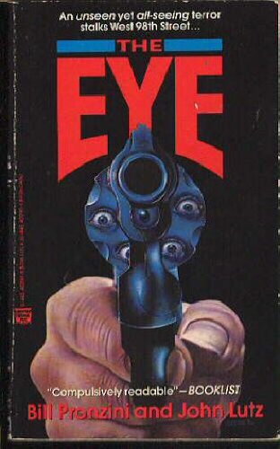 9780445402942: Eye