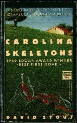 9780445403369: Carolina Skeletons