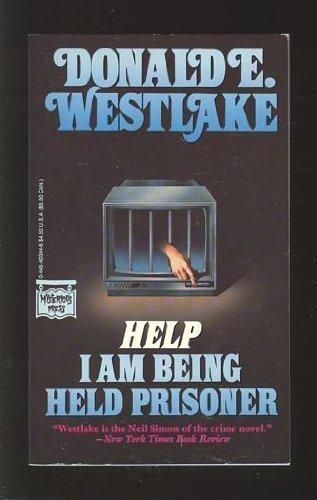 9780445403444: Help: I Am Being Held Prisoner