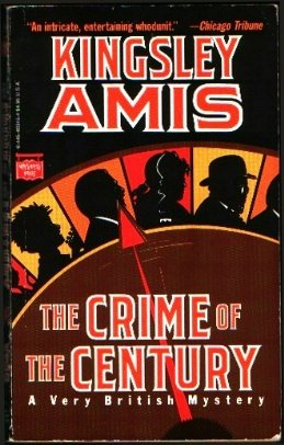 9780445403451: The Crime of the Century