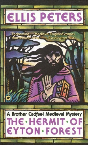 9780445403475: Hermit of Eyton Forest (Brother Cadfael Mysteries)
