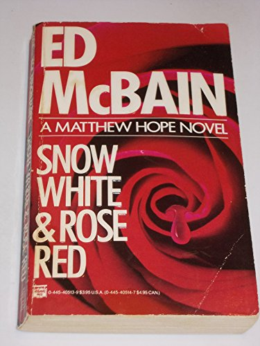 9780445405134: Snow White and Rose Red