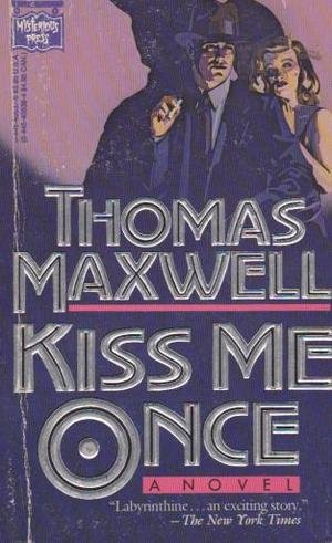 9780445405370: Kiss Me Once