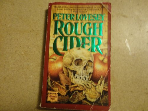 Rough Cider: Lovesey, Peter
