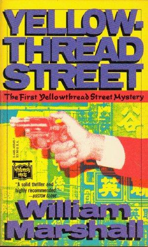9780445405486: Yellowthread Street