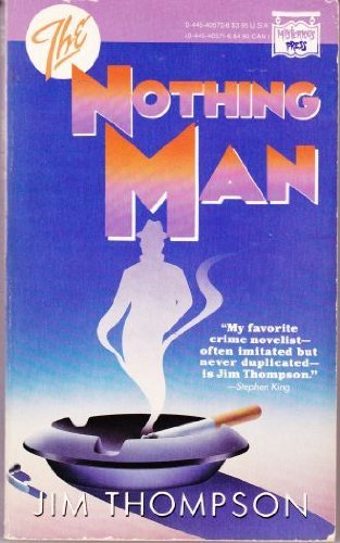 9780445405707: The Nothing Man