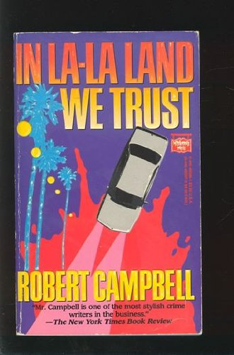 9780445405967: In La-LA Land We Trust