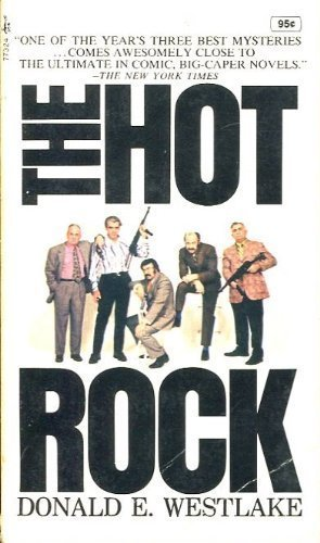 9780445406087: The Hot Rock