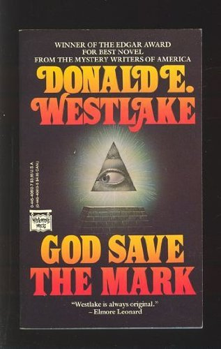 9780445406124: God Save the Mark