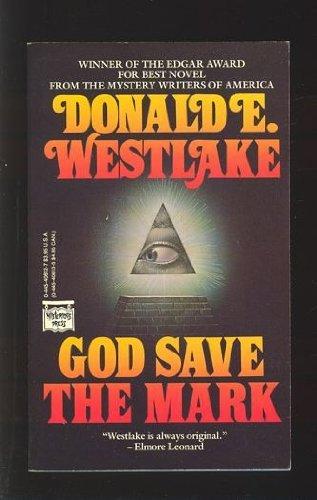 9780445406124: God Save the Mark