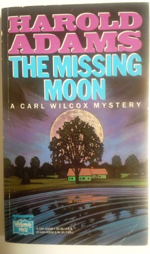 9780445406292: The Missing Moon