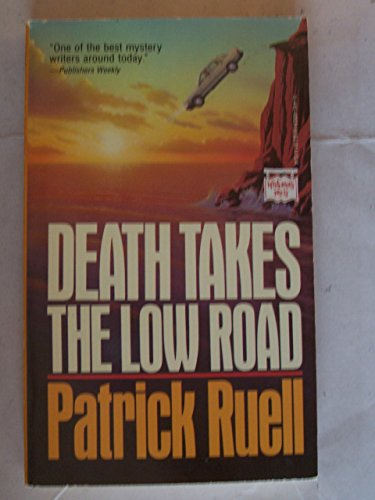 9780445406346: Death Takes the Low Road