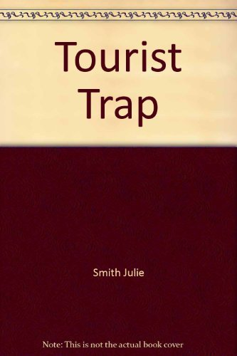 9780445406407: Tourist Trap