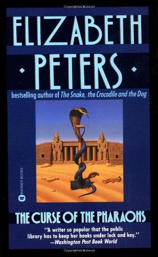 9780445406483: The Curse of the Pharaohs (Amelia Peabody, Book 2)