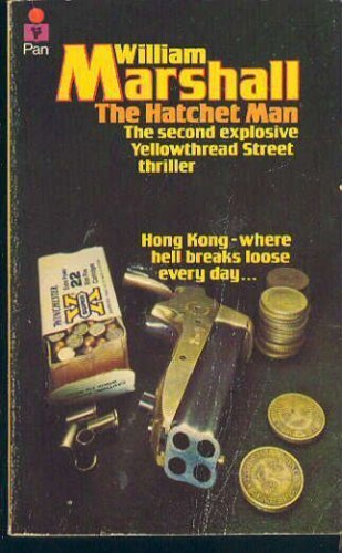 9780445406599: The Hatchet Man