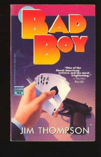 9780445407138: Bad Boy