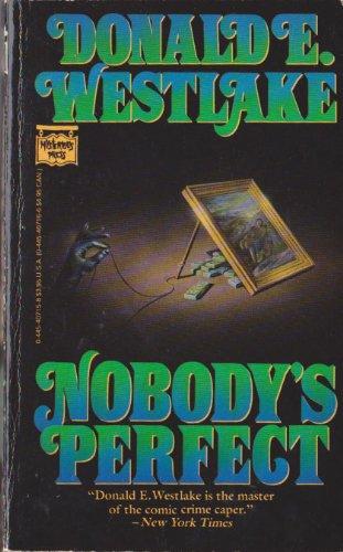 9780445407152: Nobody's Perfect