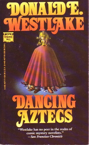 9780445407176: Dancing Aztecs