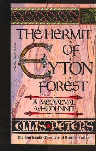 9780445407770: Hermit of Eyton Forest