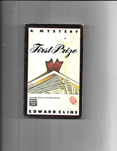 First Prize: CLINE, EDWARD