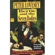 9780445408586: Bertie and the 7 Bodies
