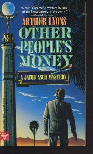 Beispielbild für Other People's Money zum Verkauf von Better World Books