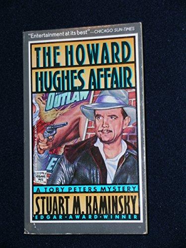 9780445409057: The Howard Hughes Affair