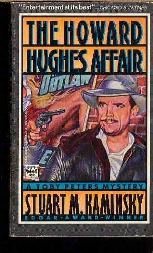9780445409057: The Howard Hughes Affair