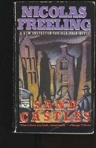 9780445409255: Sand Castles