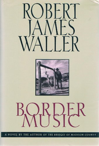 9780446158893: Border Music