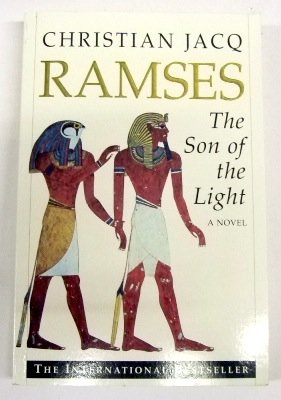 9780446164993: Ramses - The Son of the Light