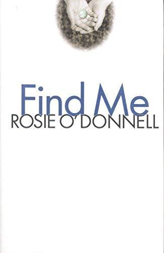 9780446171724: Ppk12 Find Me