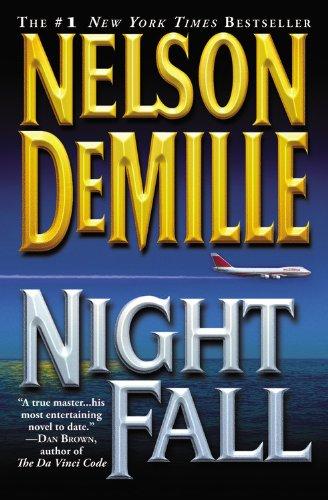 9780446177924: Night Fall