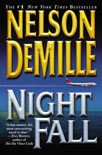 9780446177924: Night Fall