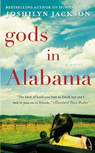 9780446178167: Gods in Alabama