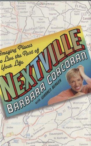 Nextville: Amazing Places to L