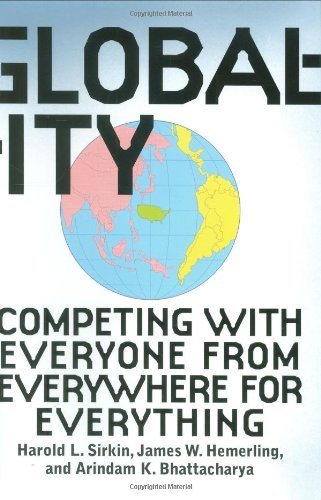9780446178297: Globality: Competing with Everyone from Everywhere for Everything