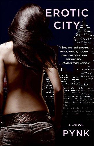 9780446179577: Erotic City