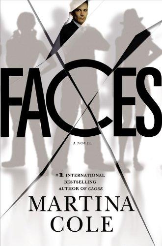 Faces: Martina Cole