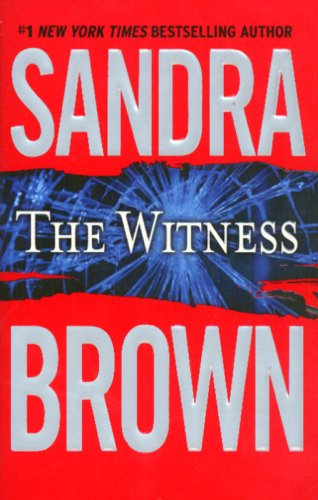 9780446191548: The Witness