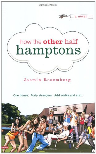 9780446194150: How the Other Half Hamptons