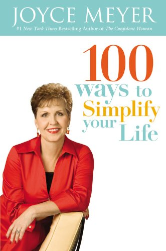 9780446194167: 100 Ways to Simplify Your Life