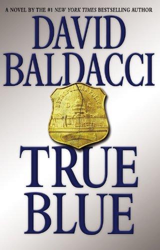 9780446195515: True Blue
