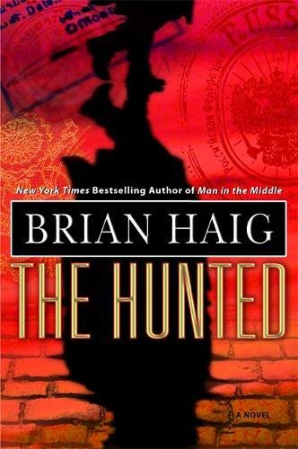 9780446195591: The Hunted