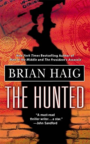 9780446195607: The Hunted