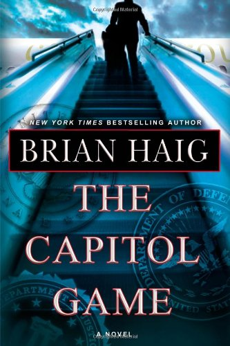 9780446195614: The Capitol Game